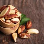Pojeste vsak dan 2 brazilska oreščka?
