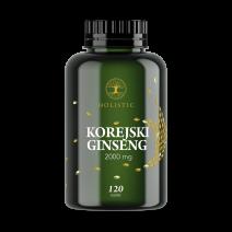 Korejski_Ginseng