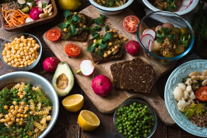 B vitamini – v kateri hrani jih je največ