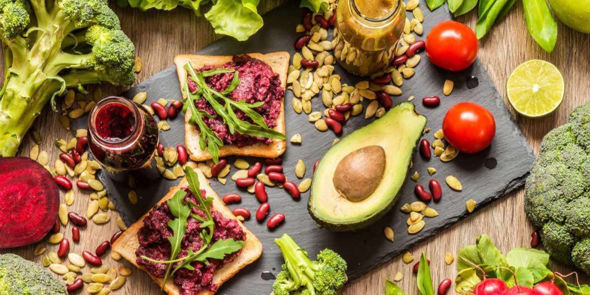 B vitamini – v kateri hrani najdemo celoten b kompleks