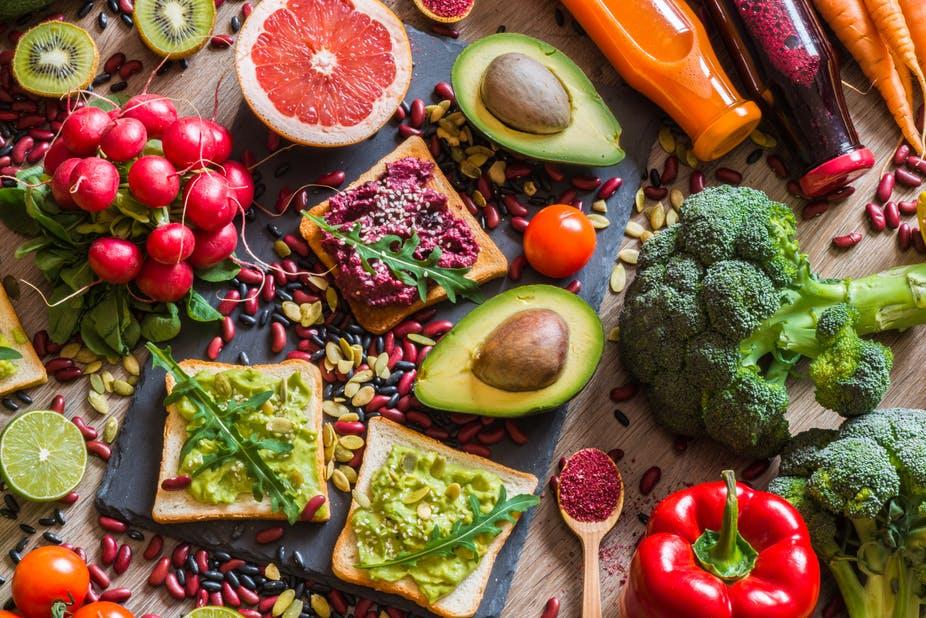 Hrana in delovanje možganov – 12 vrst hrane, ki skrbi za dober spomin in koncentracijo