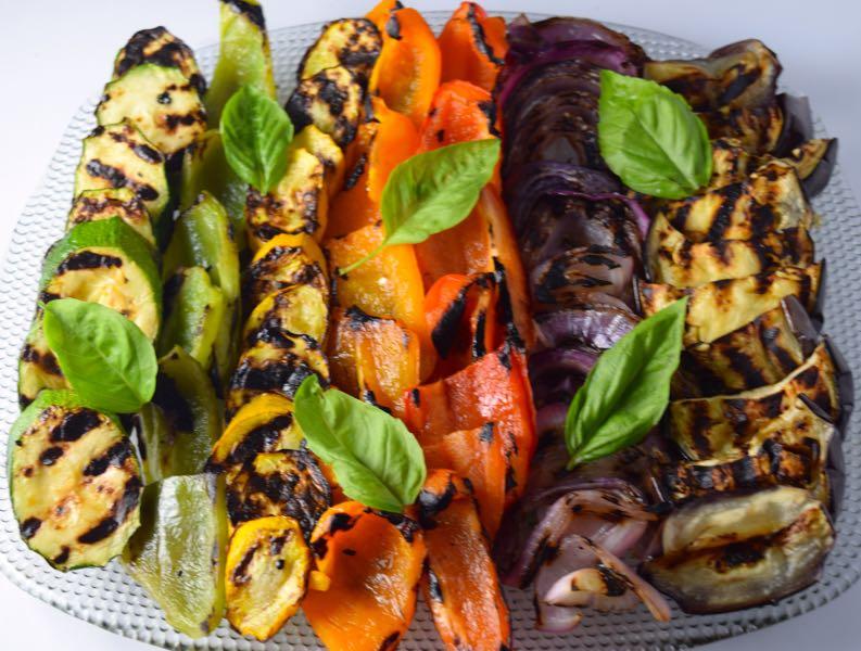 5 najboljših vrst hrane v menopavzi